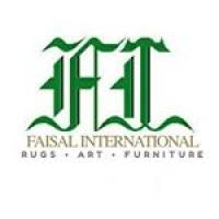 Faisal International Rugs