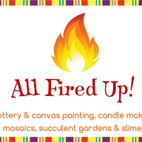 All Fired Up!
