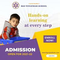 BGS Vijnatham School