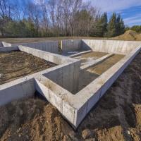 Bruno Concrete Contractors
