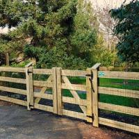 Aaction Fence