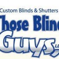 Those Blind Guys