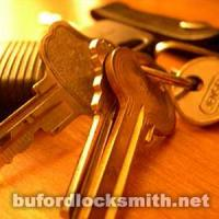 Buford Locksmith Services