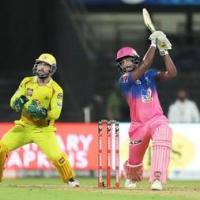 आईपीएल 2020 लाइव : आज के मैच मे आये दो तूफान राजस्थान की जीत