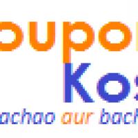 Couponkosh