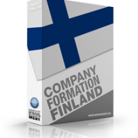 Company formation in Finland