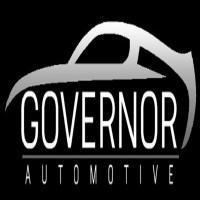 Governor automotive