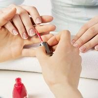 Deluxe Nail and Spa
