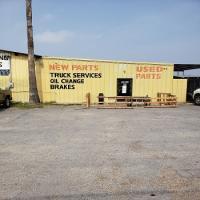 Keep 'Em Trucking Service & Parts