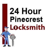 24 Hour Pinecrest Locksmith