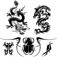 Golden Ink Tattoo