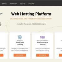 Siteground web hosting review