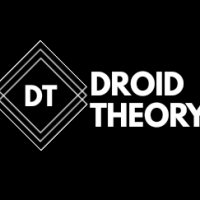 Droidheory Official page