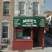 Mikie's Pizza & Subs