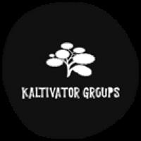 Kaltivator Groups