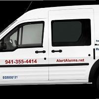 Alert Alarm Systems Plus, Inc.