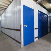 Walker South Storage