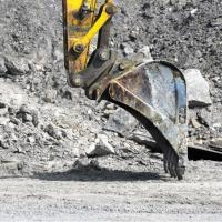 Coronado Excavation of Sewer and Water Repair