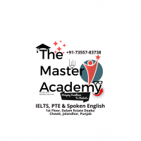 The Master Academy - BEST IELTS INSTITUTE IN JALANDHAR