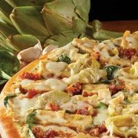 Figaro's Pizza Creswell