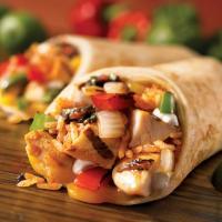 Burritos Pizza & Grill 2