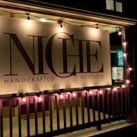 NICHE handcrafted boutique