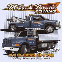 Mike & Norm's Towing Inc.