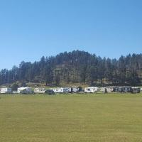 Three Forks Campground