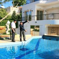 Cornerstone Pool Service