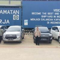 Rental Mobil Murah Batam