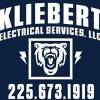Kliebert Electrical Services, LLC