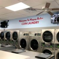 Maysa Ruby Coin Laundry LLC
