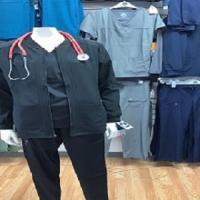 Grade A Uniforms