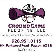 Ground Game Flooring LLC