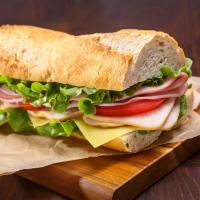 Sandwich King Deli & Grocery
