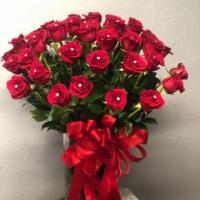 Antique Rose Florist