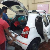 Mysore To Coorg Taxi