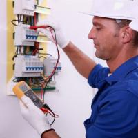 Control Electric, Inc.