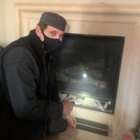 Harlan's Home Services and Chimney Sweep