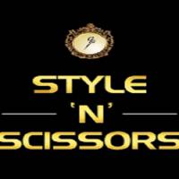 Style 'N' Scissors