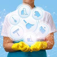 360 Universal Cleaning Solutions
