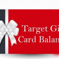 Target Gift Card Balance Details and More Tips to Help You Save