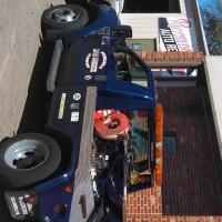 Russellville Auto Repair and Wrecker