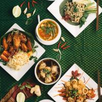 Bamboo Thai Cuisine