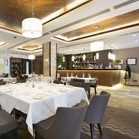Tre Scalini Italian Restaurant