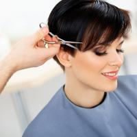 New Look Hair & Nail Salon Inc.