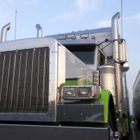 Cross Road Trucking, Inc.
