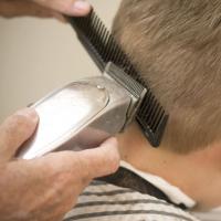 Mohawk Barbers