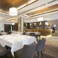 Occidental Union Hotel Restaurant
