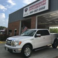 Warrensburg Quicklube And Tire